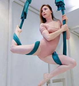 Lindsay Mills Body Measurement