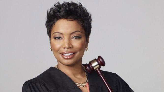 Lynn husband toler old judge how is Is Lynn