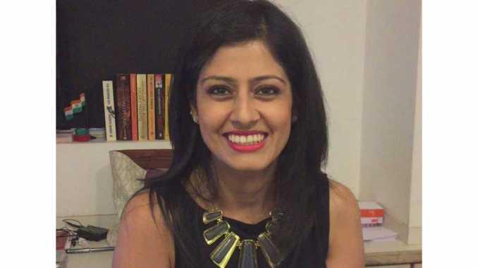Aabha Bakaya