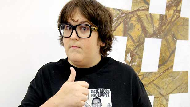 Andy Milonakis Age, Net Worth, Wife, Married, Children