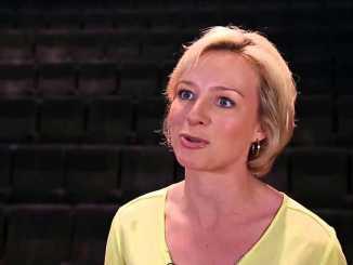 Caroline Hyde