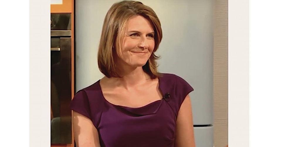 Jayne Secker