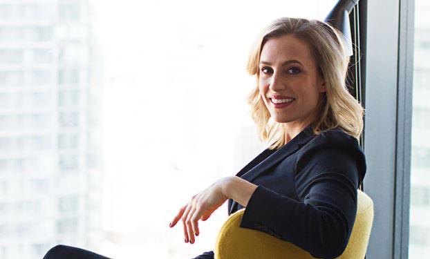 Paige Ellis