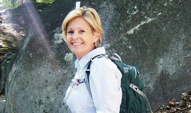 Sally Kidd