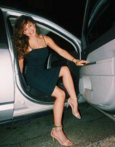 Brooke Bush flaunting her lavish life