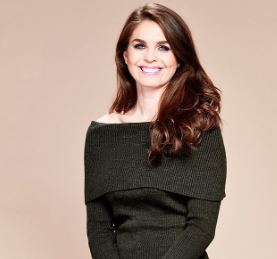 Hope Hicks interviewed for Forbes '30 under 30 in law and leadership' on January 5, 2017
