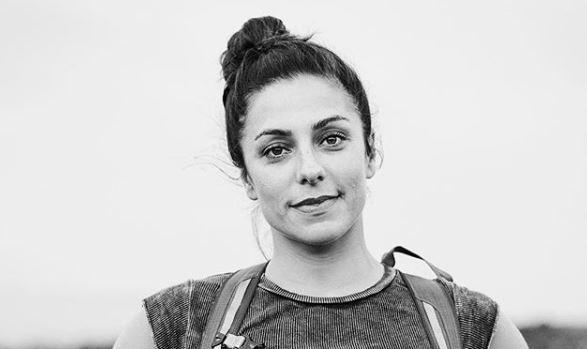 Jessica Monty