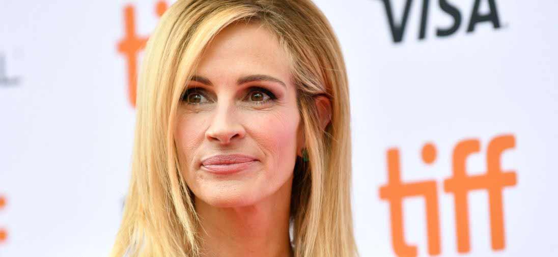 Julia Roberts Age Height Net Worth Married Husband Children