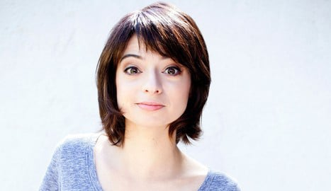 Kate Micucci Age, Married, Husband, Net Worth & Height
