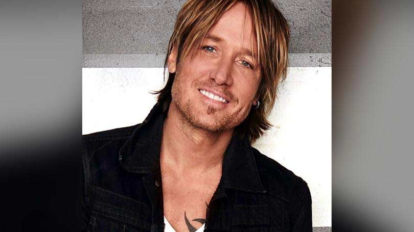 Keith Urban Bio Wiki Height Age Wife Net Worth Children