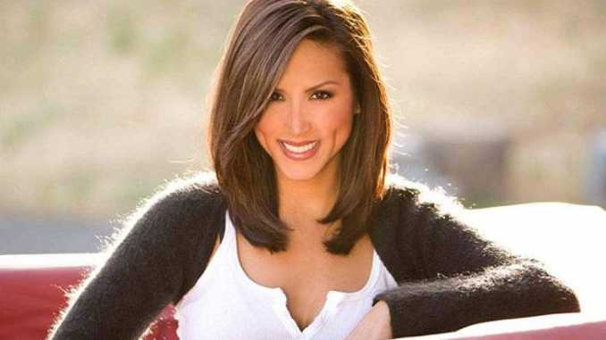 Leeann Tweeden photo