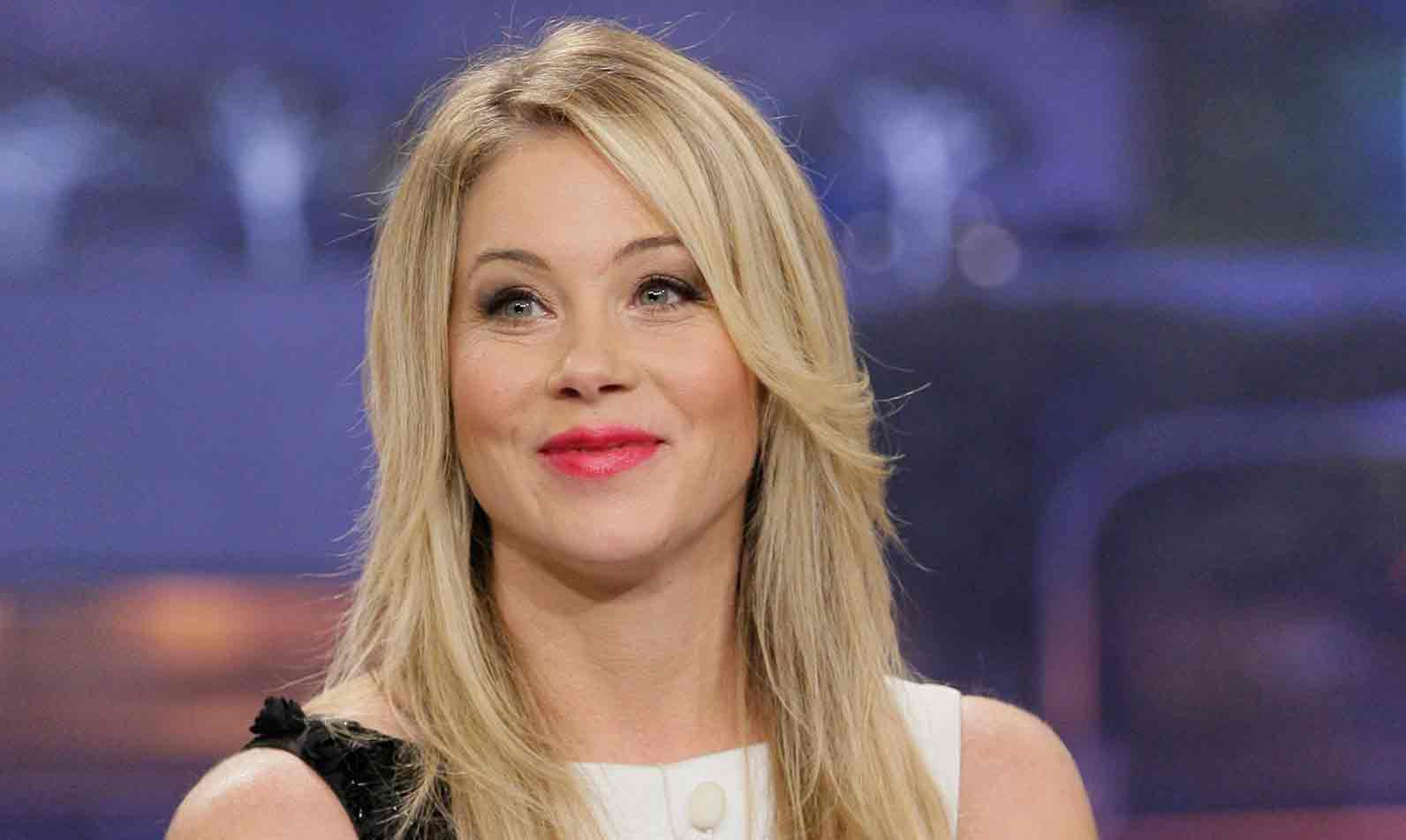 Nude Pictures Of Christina Applegate
