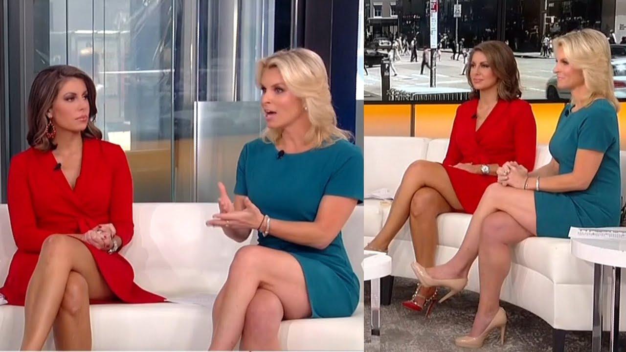 Adrienne Elrod on-air