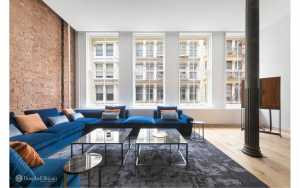 Real Housewives of New York Star Tinsley Mortimer and Boyfriend Scott Kluth Are Apartment Shopping