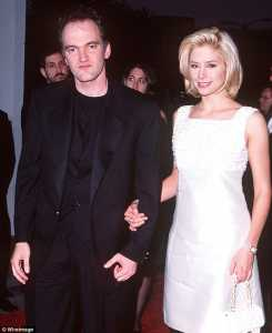 Tarantino Said He Had Heard About Weinstein S Behavior Long Before The Director Ex Friend