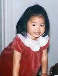 Jamie Chung Jamie Chung, Childhood Memories