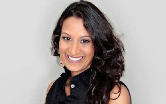 Aditi Kinkhabwala