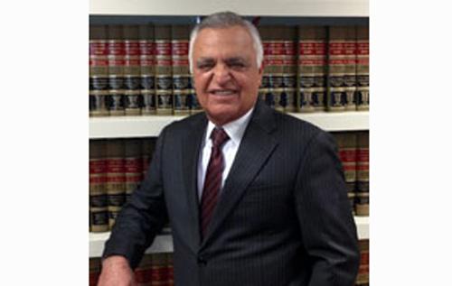 Albert Pirro