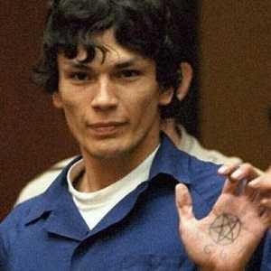 Richard Ramirez Before His Death Appeal