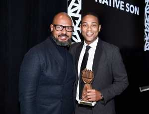 The Inaugural Native Son Awards Honoring George C. Wolfe, Don Lemon, and DeRay