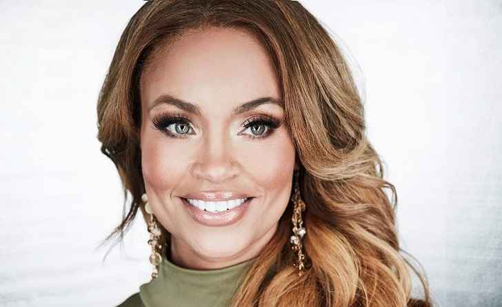 Gizelle Bryant Bio, Wiki, Age, Net Worth, Married, Children