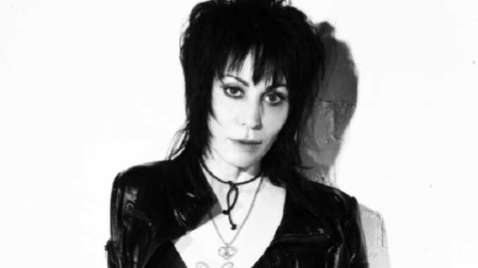 Joan Jett Bio, Wiki, Net Worth, Height, Age, Affairs, Boyfriend & Siblings