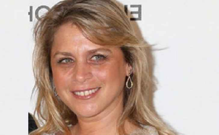 Justine Maurer Bio, Wiki, Net Worth, Husband, Married