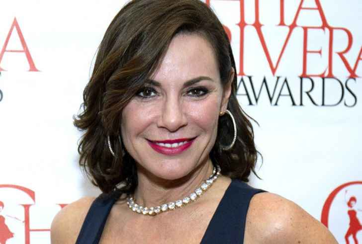 Luann De Lesseps Bio, Net Worth, Height, Married, Husband & Children