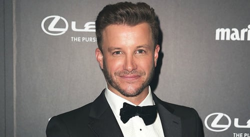 Luke Jacobz Bio, Wiki, Net Worth, Wife, Height & Weight