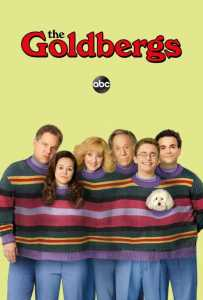 The Goldbergs (TV Series 2013– )