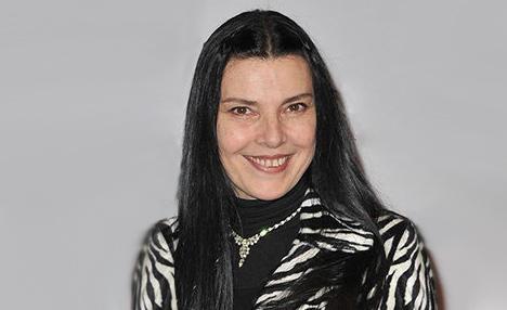 Margherita Ronchi