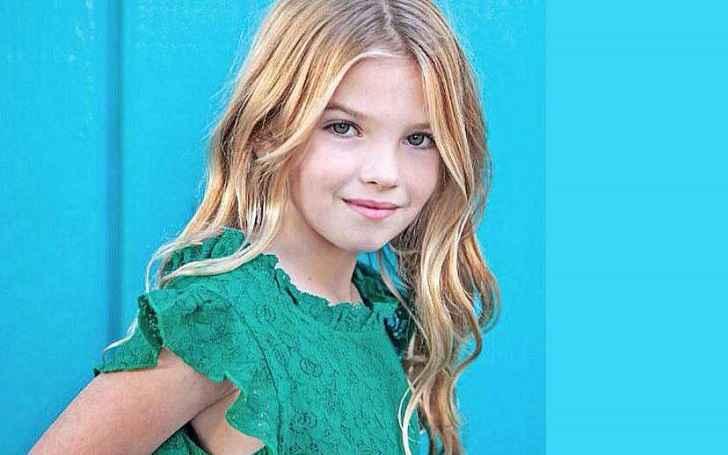 Mia Talerico Bio, Age, Parents, Height, Siblings, & Career