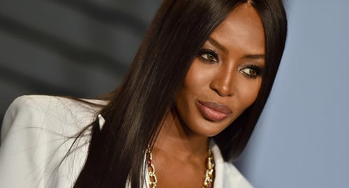 Naomi Campbell Bio, Net Worth, Height, Age, Affairs, Boyfriend & Siblings