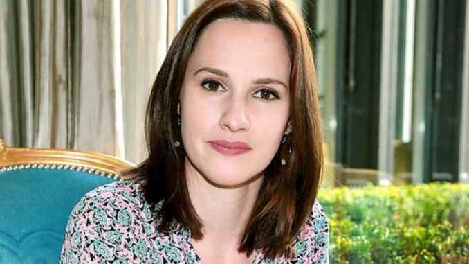 Ruth Bradley Bio, Net Worth, Married, Weight, Height