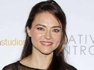 Trieste Kelly Dunn Bio, Net Worth, Height, Affairs, Boyfriend & Siblings