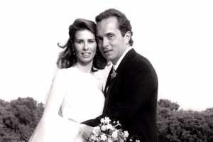 Carole Radziwill's Husband Anthony Radziwill Kept Cancer Battle a Secret | The Daily Dish