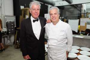 Chef Eric Ripert, who found Anthony Bourdain in hotel room, speaks about 'best friend'