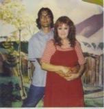 Doreen Lioy With Her Husband, Richard Ramirez