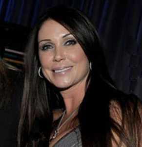 The photo of Kristi Gibson