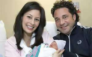 Liz Cho and Evan Gottlieb