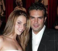 Scandal between Génesis Rodríguez and Mauricio Islas