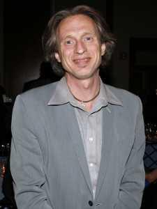 The photo of Michael Buscemi