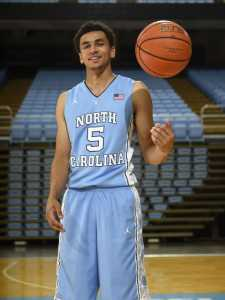 Marcus Paige Young