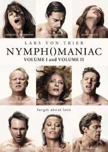 Movie - Nymphomaniac