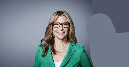 Carol Costello CNN, Salary, Age, Net Worth, Married & Husband