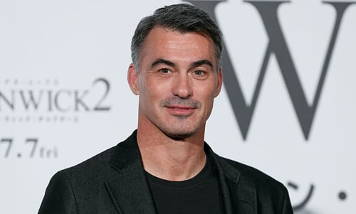 Chad Stahelski Bio, Wiki, Wife, Net Worth, Age & Children