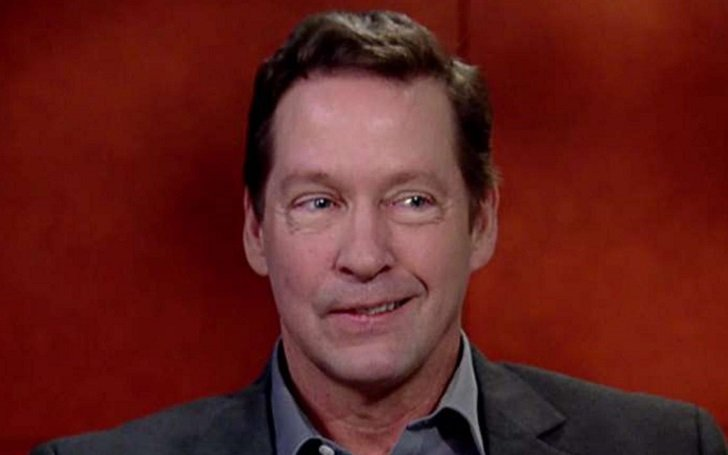 D. B. Sweeney Wife, Family, Bio, Wiki, & Net Worth