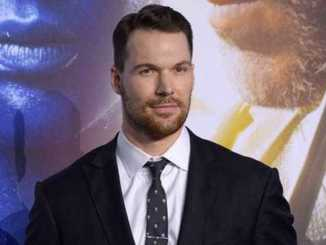 Daniel Cudmore Bio, Height, Wife, Net Worth & Age