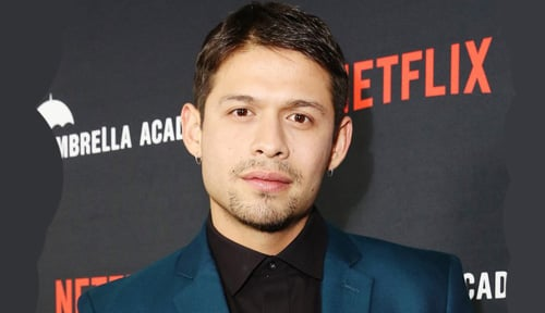 David Castaneda Age, Height, Wiki, Parents & Net Worth