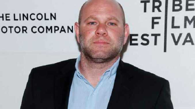 Domenick Lombardozzi Wife, Family, Net Worth, Age, Height, & Weight